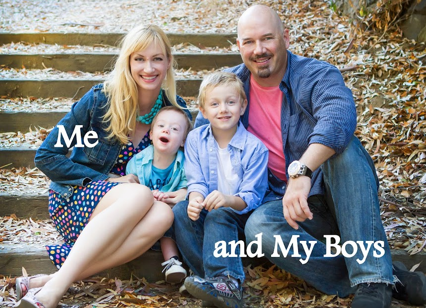 Me and My Boys