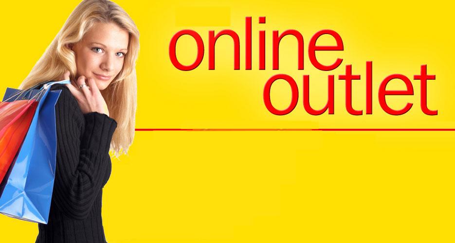 Sgradite sorprese con gli outlet online