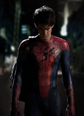 Amazing Spider-Man Trailer