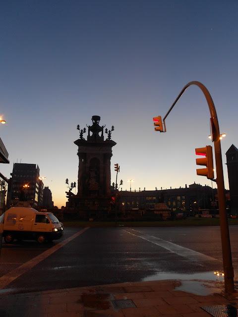 Running Barcelona | Die Stadt erwacht...