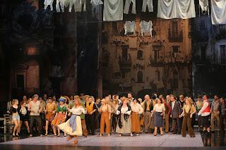 I gioielli della Madonna - Slovak National Theatre: Natalia Ushakova (Maliella)