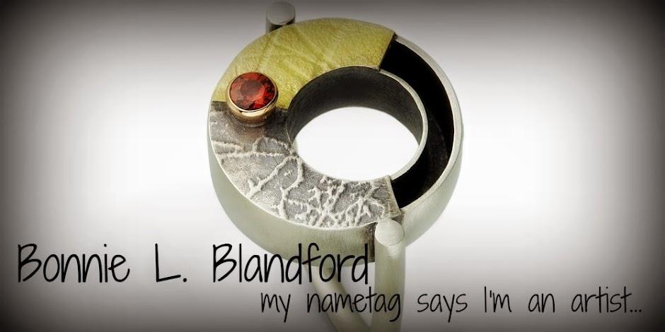 Bonnie L. Blandford
