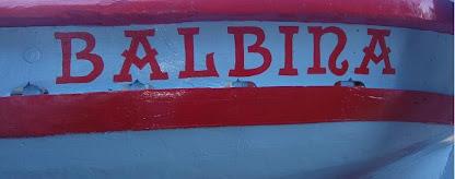 O Blog da Balbina