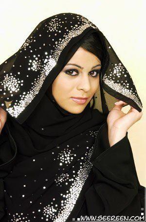 hijab simple