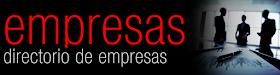 <strong>DIRECTORIO DE EMPRESAS</strong>