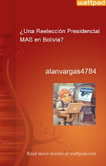 Una Reeleccin Presidencial MAS en Bolivia?