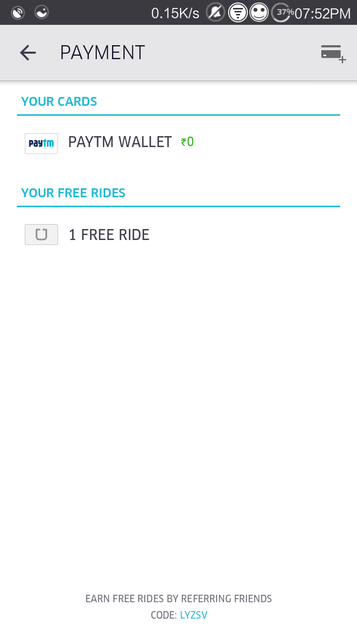 how to get an uber ride for free