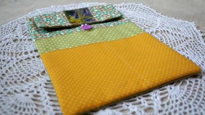 текстильный чехол