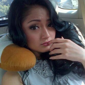Foto Penyanyi Dangdut Siti Badriah