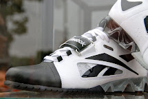 Weight Lifting Shoes Reebok