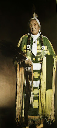 Indigenous Traditional Regalia
