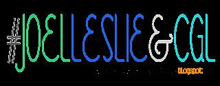 #JOELLESLIE & CGL