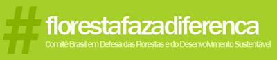 campanha #florestafazadiferença