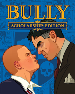 Bully Scholarship Edition cover