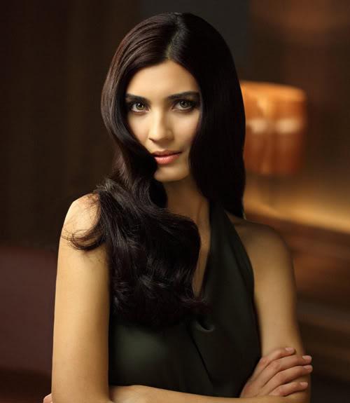 les coupes et les coiffures des actrices turques