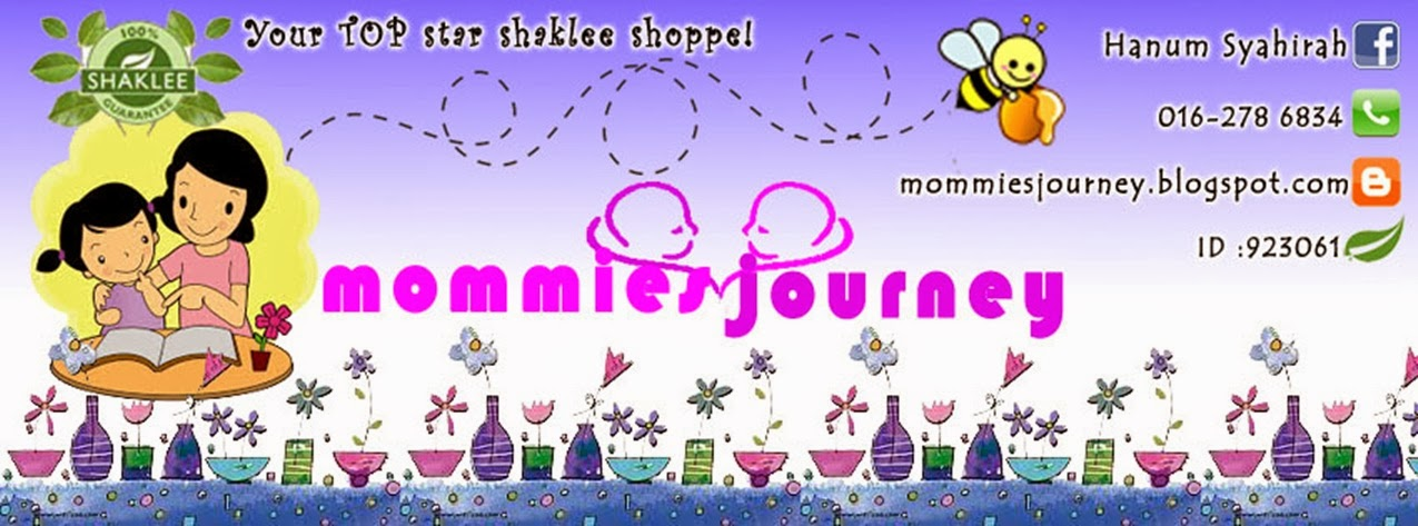 mommies journey
