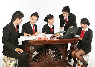 Sekolah Manajemen Perhotelan IHS