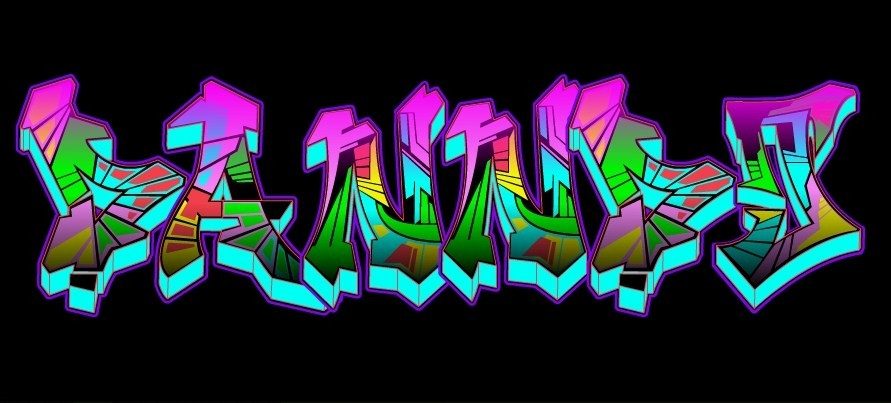 Just how to Draw Graffiti Names | Best Graffitianz