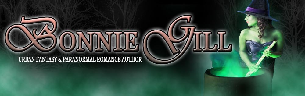 Bonnie Gill's Blog
