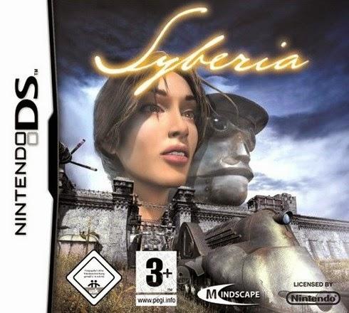 Syberia (Nintendo DS) (Español)