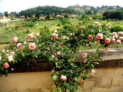 Giardino del Boboli, Firenze