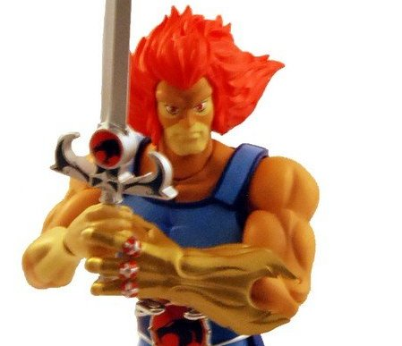 Thundercats  Toys on Toy Fair 2011  Official Bandai Press Release New Thundercats Products