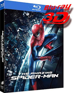 The Amazing Spider Man (2012) 3D