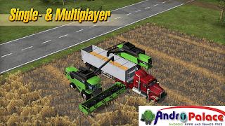 Farming Simulator 1.1.5 MOD APK (Unlimited Money)