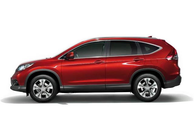 детали для ремонта Honda CR-V 2013