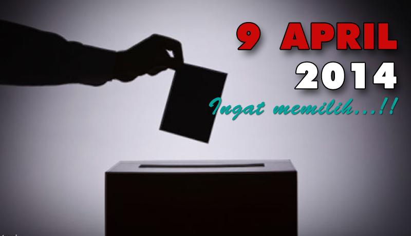 Surat Keputusan Presiden 9 April 2014 Hari Libur Nasional