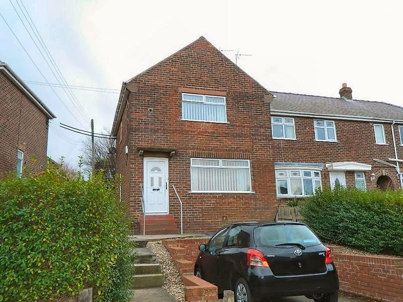 Sunderland Property Blog