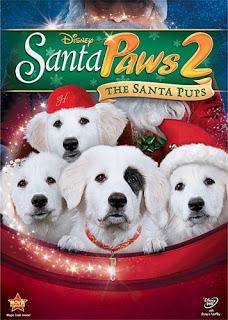 Santa Paws 2: Los Cachorros De Santa (2012) Latino