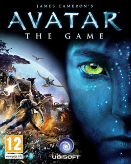 James Cameron Avatar The Game PC Download