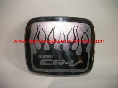 Tutup Bensin Grafir New CRV