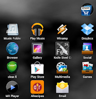 Create Android Folder 4/4