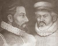 Dos héroes de la fe: Cipriano de Valera y Casidoro de Reina