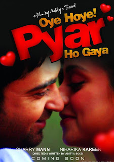 Sharry Mann  Lehanga Oye Hoye Pyar Ho Gaya - Releasing 14 June 2013