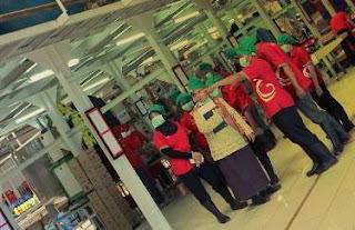 Lowongan Kerja PT Lombok Gandaria