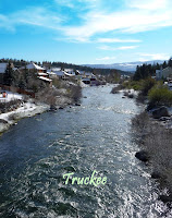 Three swimmers rescued from Truckee River