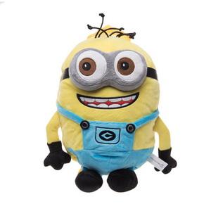 Dijual Unico FBM Full Body Minion Yellow Tas Ransel Anak