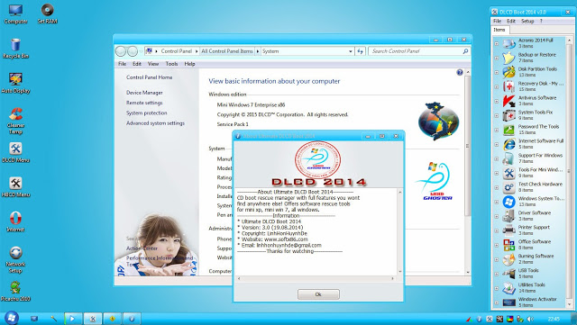 FREE! Download Ultimate DLCD Boot 2014 v3.0 Final - Server MediaFire