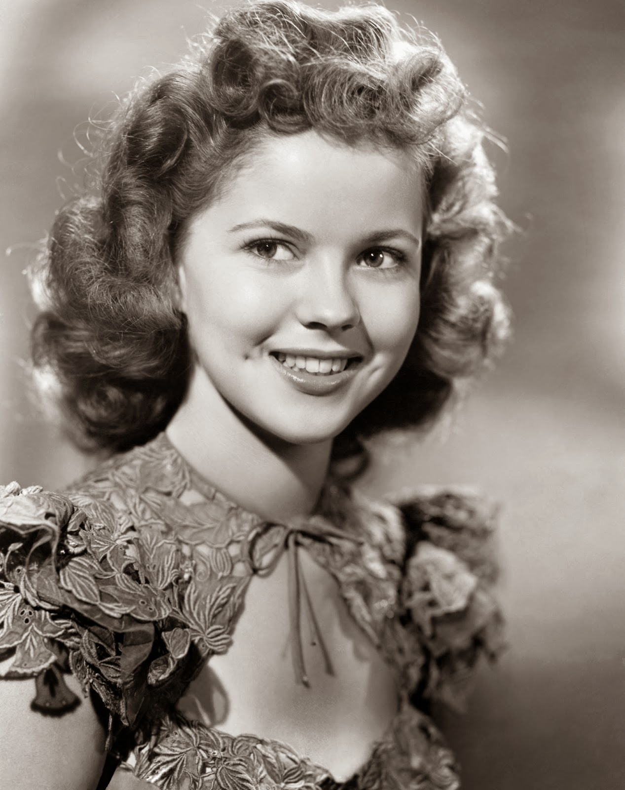 Birth of a Notion: A Salute to Shirley Temple