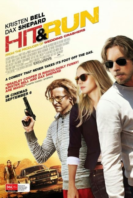 """Hit & Run (2012)"" movie review by Nazmysti Nm"