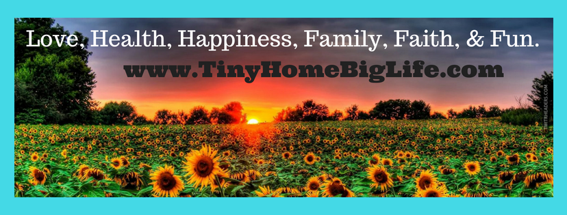 Tiny Home Big Life