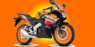 Harga dan Spesifikasi HONDA CBR 150 R Repsol Edition