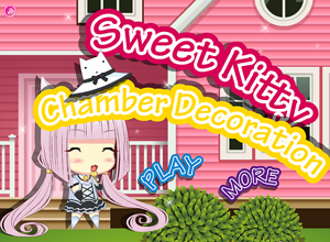 Sweet Kitty Chamber