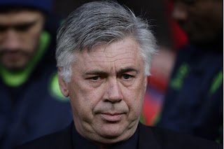 Chelsea destituyó a su técnico Carlo Ancelotti