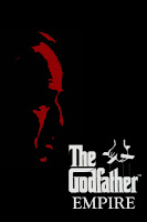 The Godfather: Empire, iphone, game, screen
