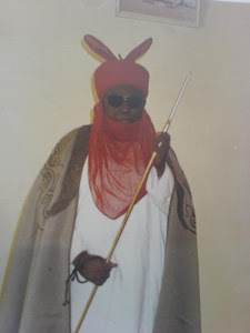 Late Emir of Hadejia!