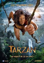 Download Film Tarzan (2013)